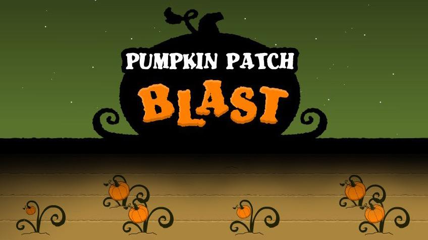 Pumpkin Patch Blast