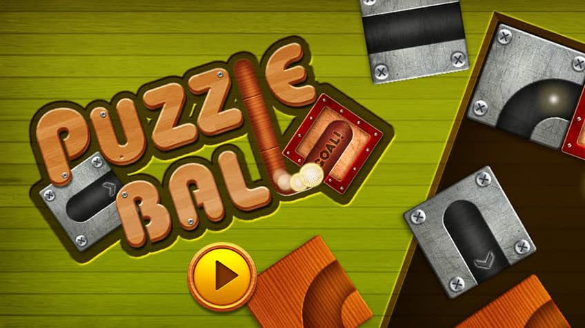 All Games > Puzzle Ball