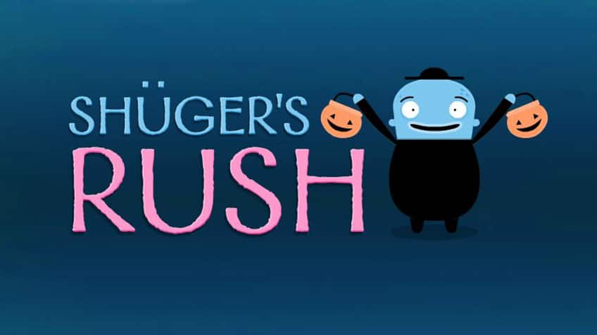 Shuger's Rush