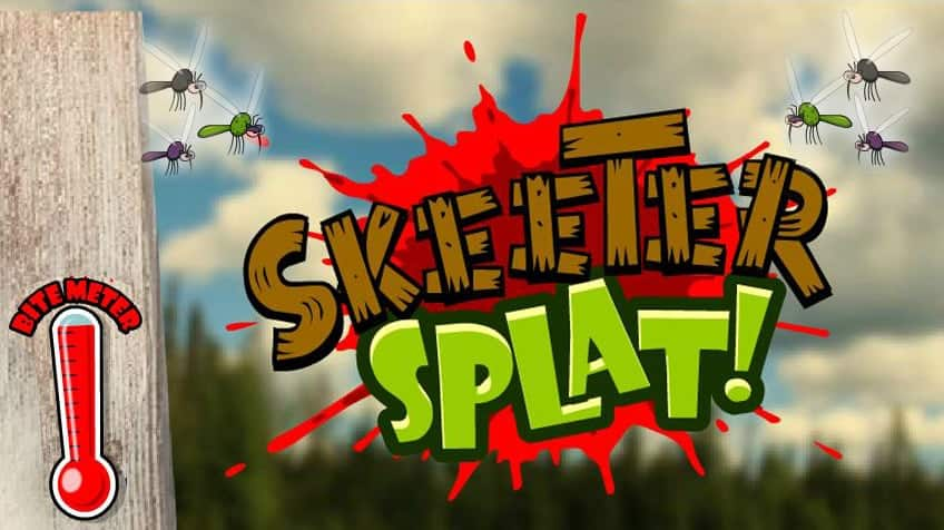 Skeeter Splat