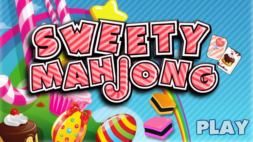 Sweety Mahjong | Play Free Online Kids Games | CBC Kids