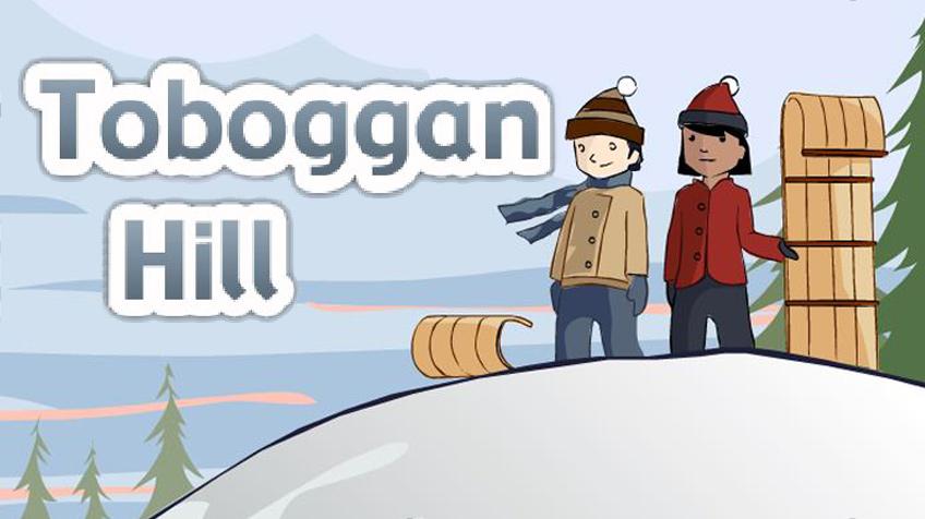 Toboggan Hill