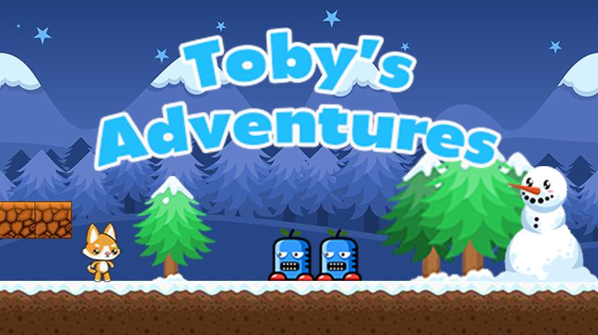 Toby's Adventures