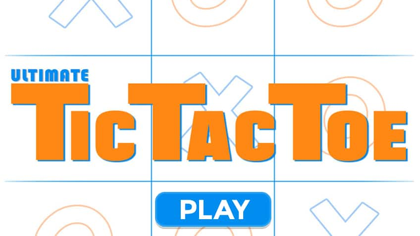 Ultimate Tic Tac Toe Play Free Online Kids Games Cbc Kids