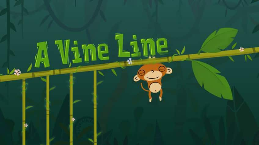 A Vine Line