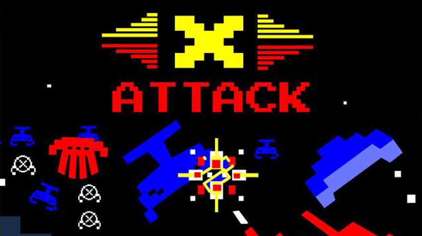 X Attack