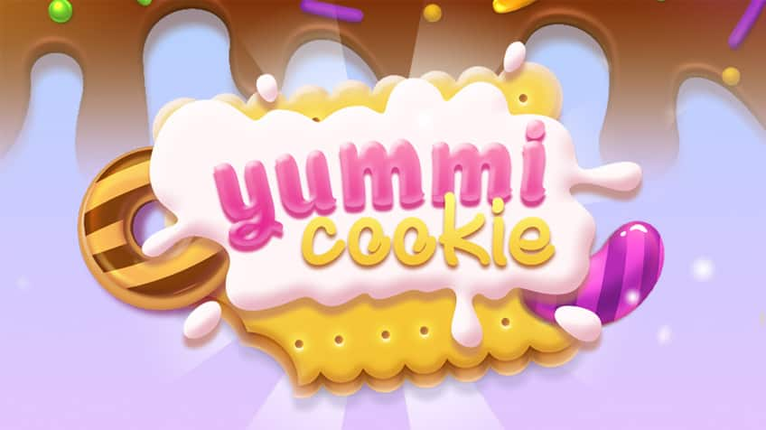 Yummi Cookie