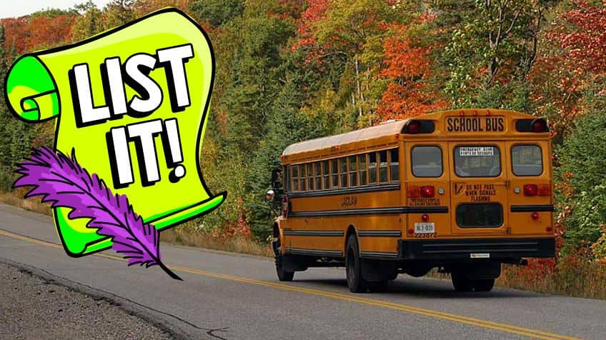 067e498f6f Surprising stuff you didn t know about school buses!