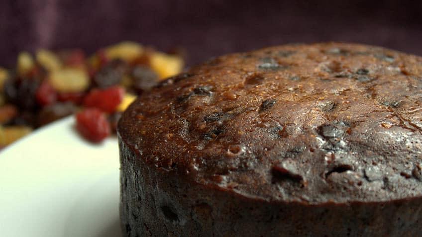 The Secret History Of Fruitcake