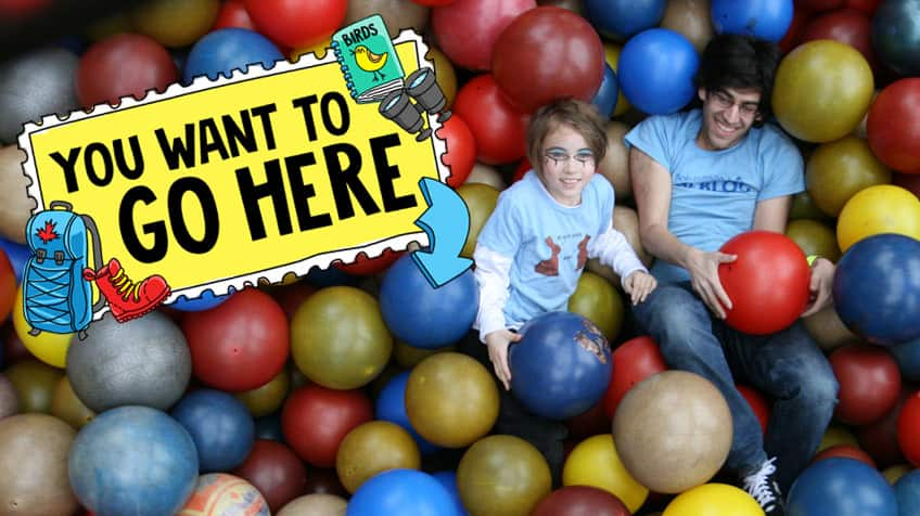 5 Fun Places To Play Around The World Explore Awesome Activities