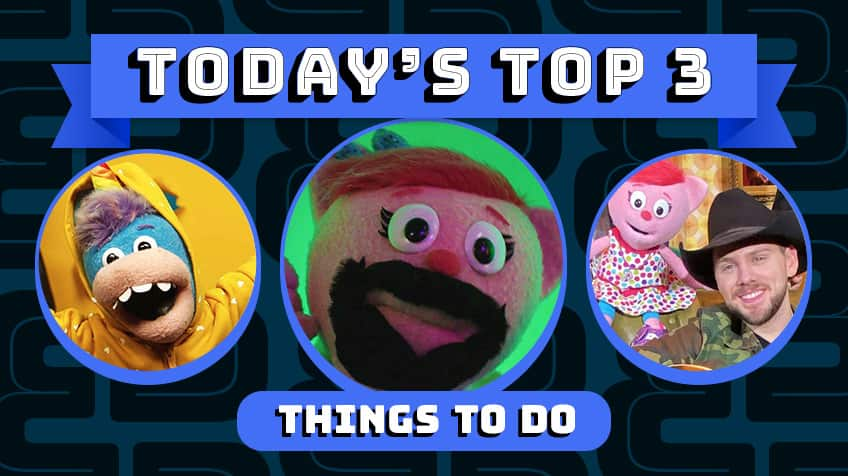 3 Parodies Of Your Most Favourite Songs Ever Explore Awesome Activities Fun Facts Cbc Kids