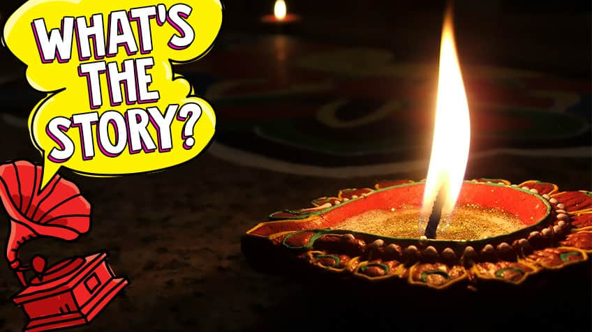 All about diwali the festival of lights explore awesome all about diwali the festival of lights m4hsunfo