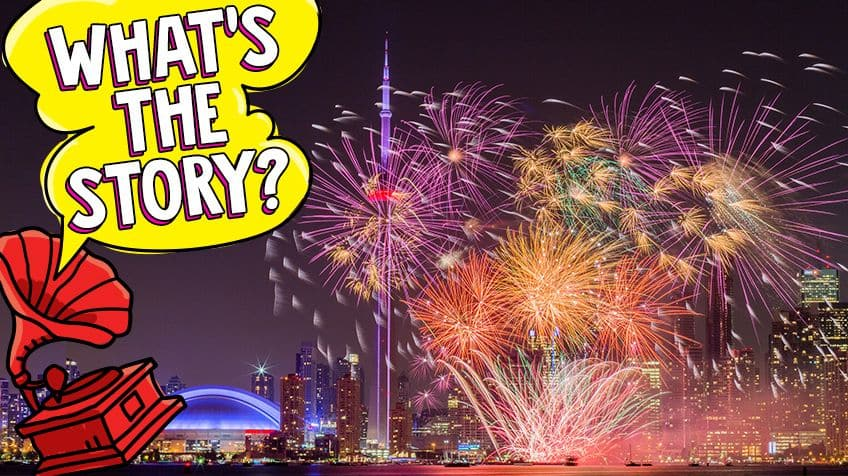 """Canada """"Quebec"""" and Scotland: VICTORIA DAY, WHY they celebrate it?"""