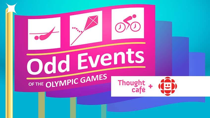 Olympic Cafe Menu