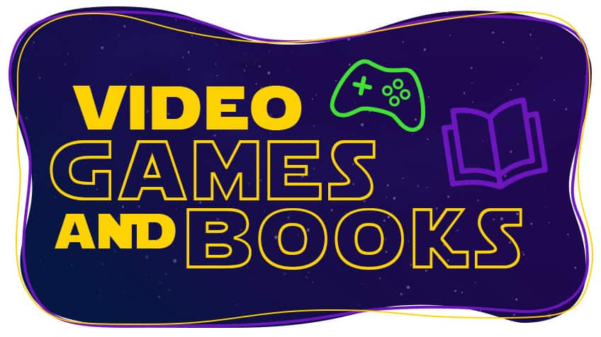 Video Games and Book