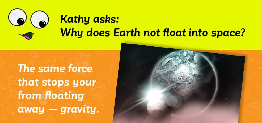 We answer your questions about… Earth! | Explore | Awesome