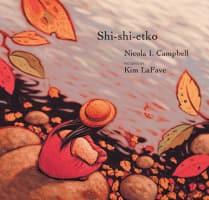 Book: Shi-shi-etko