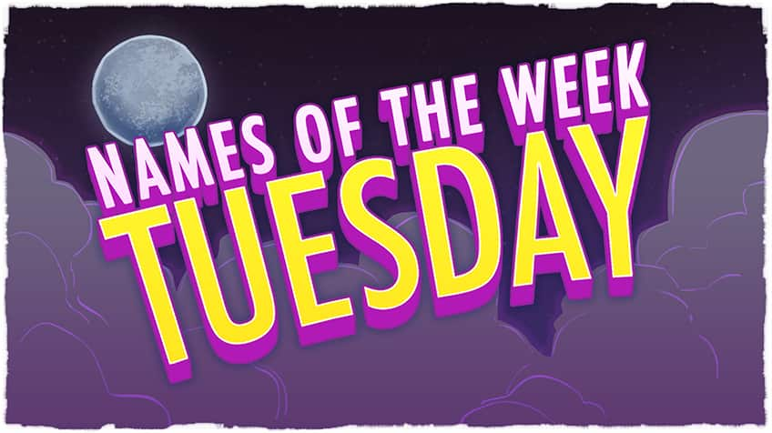 Do you know why it's called Tuesday? | Explore | Awesome Activities