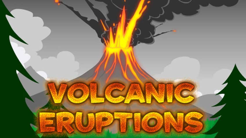Find out some fiery facts about volcanoes | Explore ...