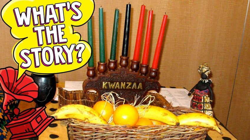 All About Kwanzaa Explore Awesome Activities Fun Facts Cbc Kids