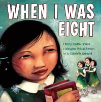 Book: When I Was Eight