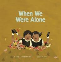 Book: When We Were Alone