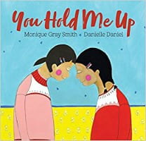 Book: You Hold Me Up