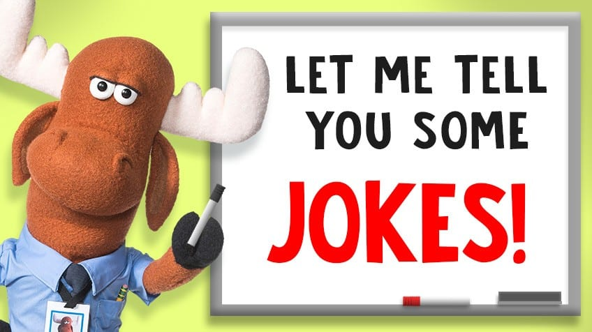 10 jokes to tell for Tell-A-Joke day! | Explore | Awesome ...