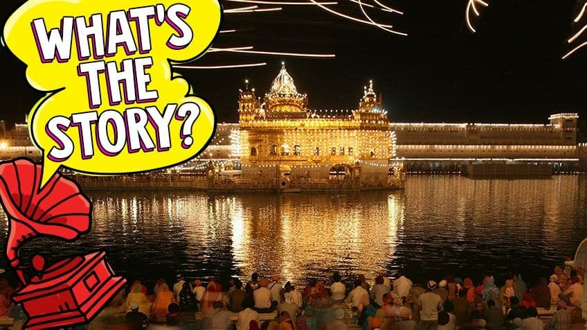 Let's celebrate Sikh New Year | Explore | Awesome ...
