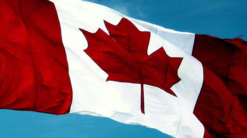 10 Things You May Not Know About Canada S Flag Explore