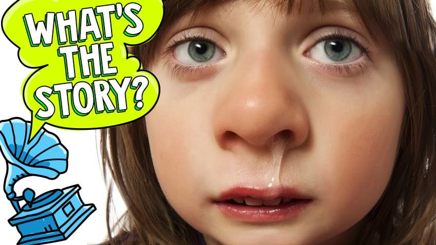 Why do I burp? | Explore | Awesome Activities & Fun Facts | CBC Kids