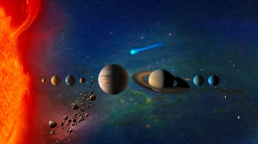 stargazing a solar system quiz explore awesome activities