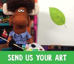 Click here to send your art to CBC Kids