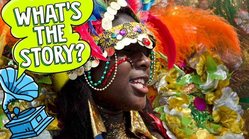 It's Caribbean carnival time! | Explore | Awesome Activities