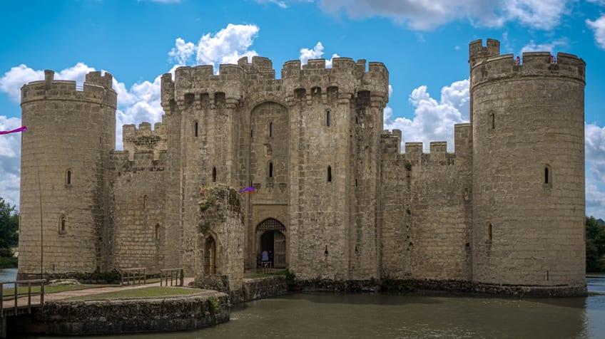 Storming the castle…. | Explore
