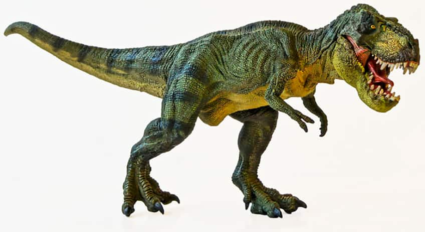 5 Dinosaurs That Called Canada Home