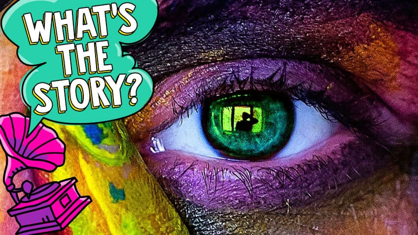 Eyes Come In A Beautiful Rainbow Of Colours From Bright Blue To Deep Dark Brown But Have You Ever Wondered Why Your Eyes Are One Colour