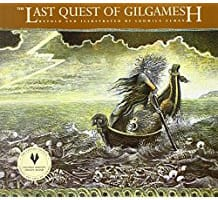 Last Quest of Gilgamesh