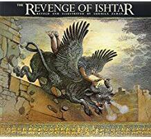 Revenge of Ishtar