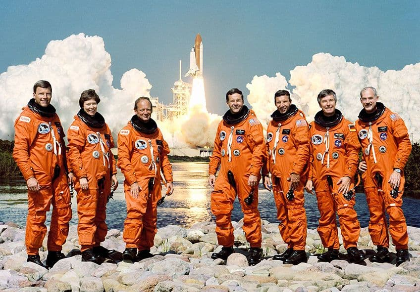 which canadian astronaut has been in space the longest - photo #26