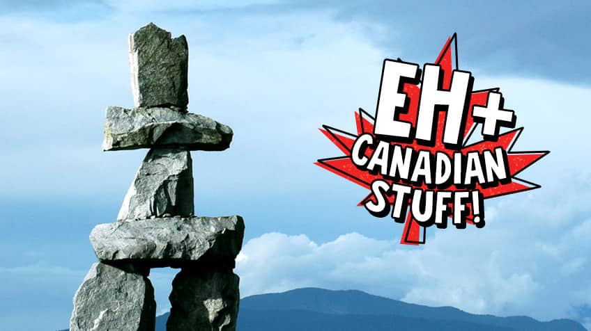 Do You Know What An Inukshuk Is Explore Awesome Activities