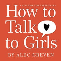 How to Talk To Girls book cover