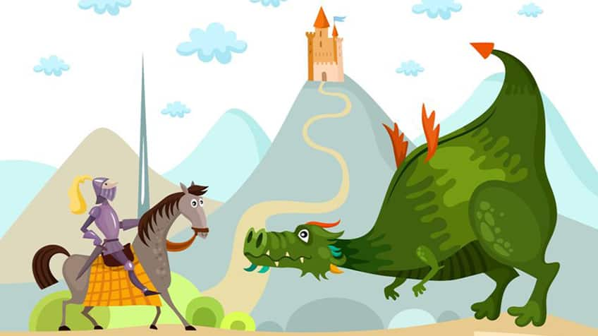 Write Your Own Fairy Tale With Our Fun Mad Lib Explore Awesome