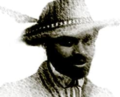 Portrait of Mathieu da Costa