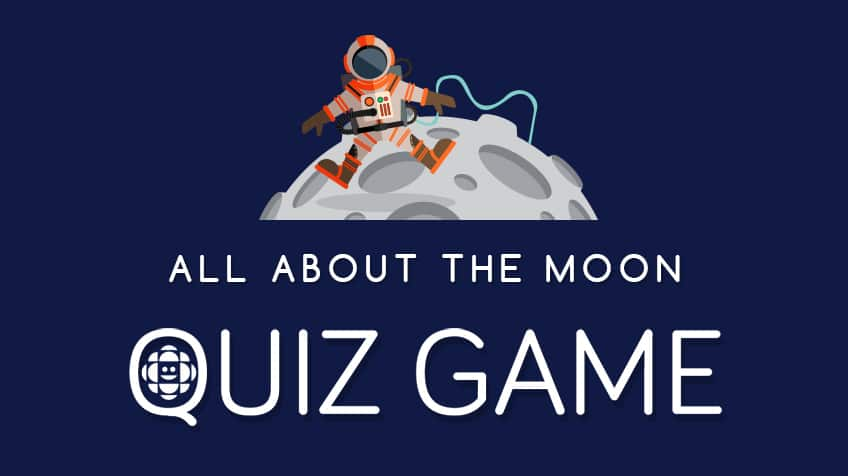 Stargazing - a solar system quiz | Explore | Awesome