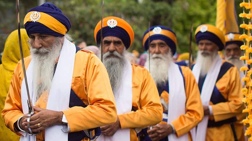 let s celebrate sikh new year explore awesome activities fun