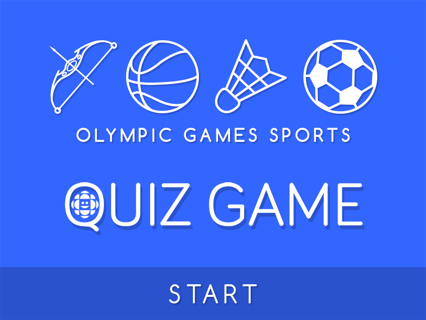 Summer Olympic Activities For Kids