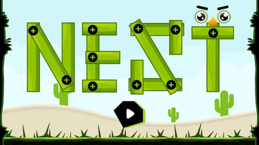 The Nest game