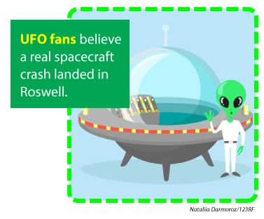 What exactly are UFOs? | Explore | Awesome Activities & Fun