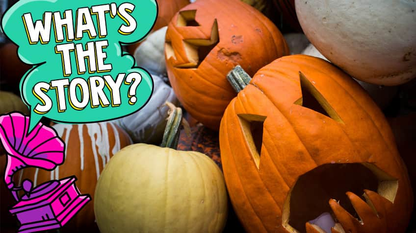 All about the spookiest holiday - Halloween! | Explore | Awesome ...
